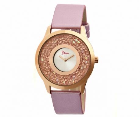 Dámské hodinky Boum Clique Pink