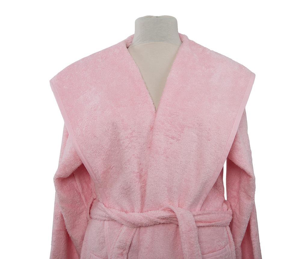 Kopalni plašč Tender Pink S/M