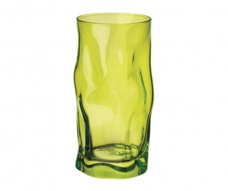 Kozarec Sorgente Green 460 ml