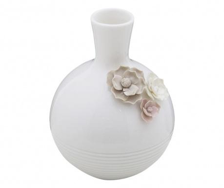 Vaza Round Flowers
