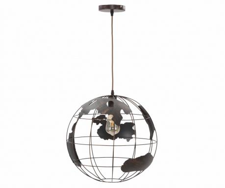 Závesná lampa Industry