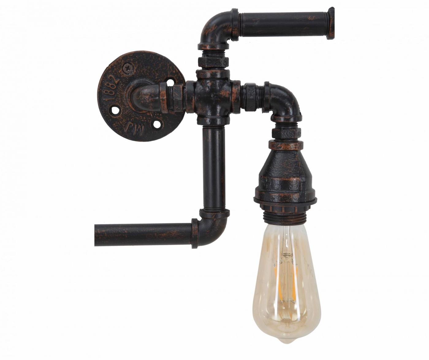 Luci Fali lámpa