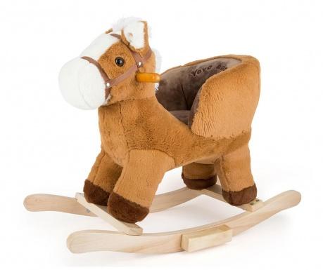 Bujak Horse