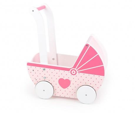 Wózek dla lalek Dolly