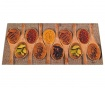 Covor Spices Market 60x190 cm