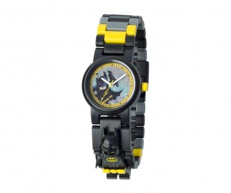 Ceas de mana copii Lego Batman