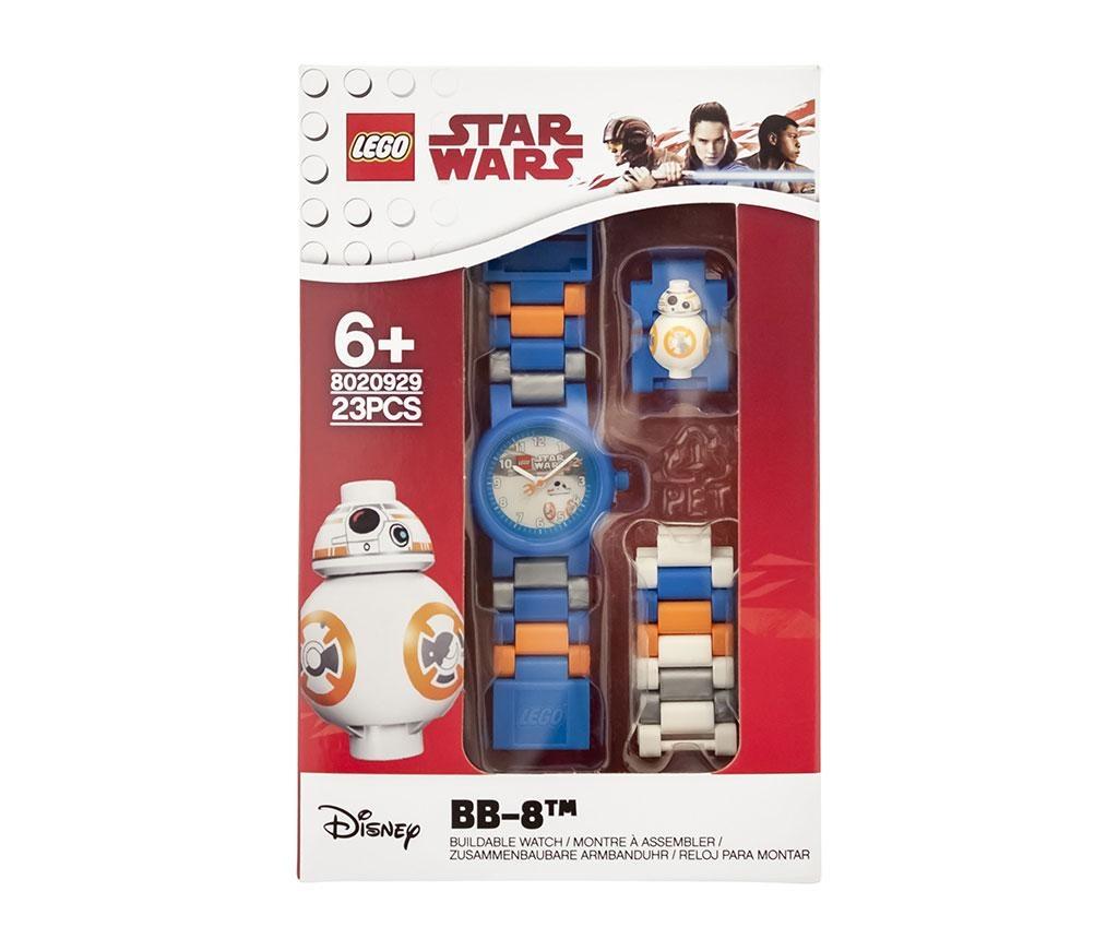 Otroška zapestna ura Lego Star Wars