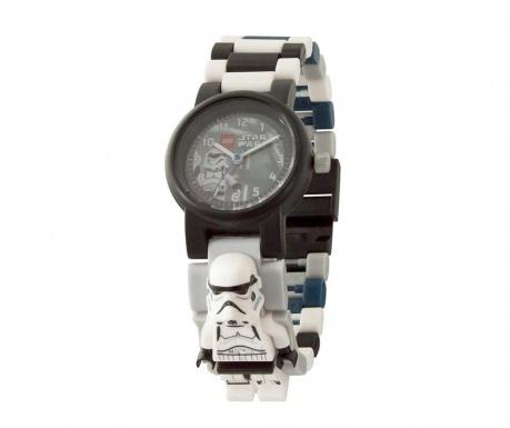 Zegarek dziecięcy Star Wars Stormtrooper