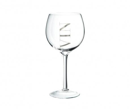 Čaša za bijelo vino Transparente 500 ml