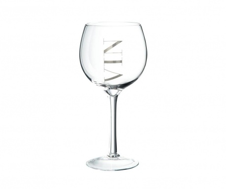 Pahar pentru vin alb Transparente 500 ml