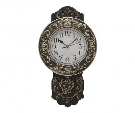 Zegar ścienny z wahadłem Indira