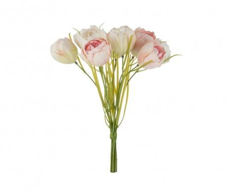 Buket umjetnog cvijeća Tulip