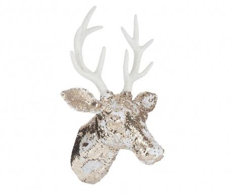 Decoratiune de perete Reindeer Glow