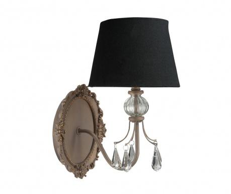 Lampa ścienna Pearl
