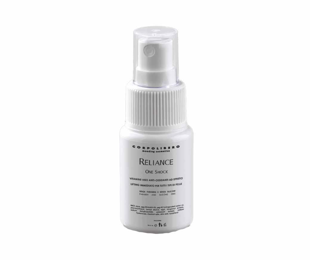 Reliance One Shock Ránctalanító szérum 50 ml