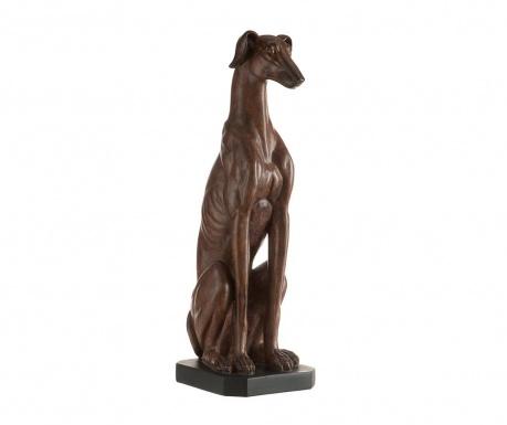Decoratiune Greyhound