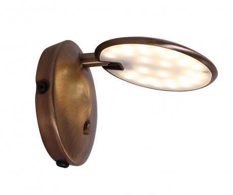 Zidna svjetiljka Latifa
