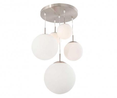 Závěsná lampa Bollique
