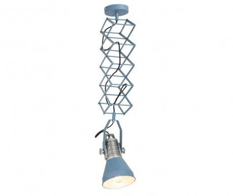 Závěsná lampa Samara