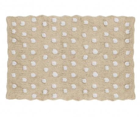 Dywan Dots Beige 120x160 cm