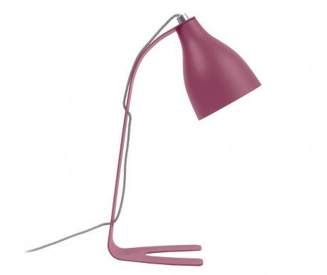 Uredska svjetiljka Barefoot Marsala Pink