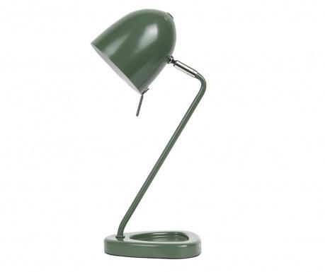 Uredska svjetiljka Dabria Jungle Green