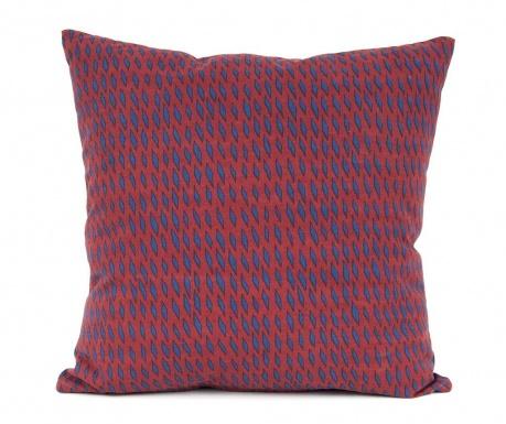 Ukrasni jastuk Shapes Dark Blue 45x45 cm