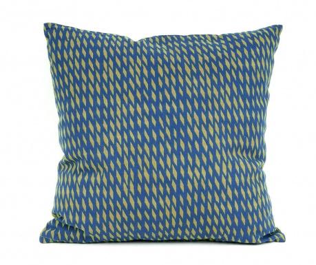 Ukrasni jastuk Shapes Olive 45x45 cm