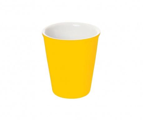 Šalica Silk Lemon Yellow