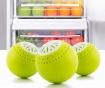 Sada 3 osvěžovacích kuliček do ledničky Eco-Fresh