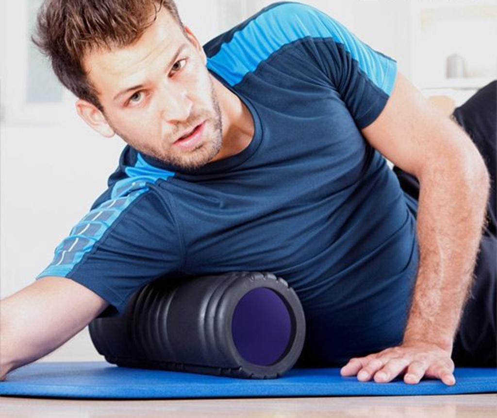 Válec na jógu BTK Stretching