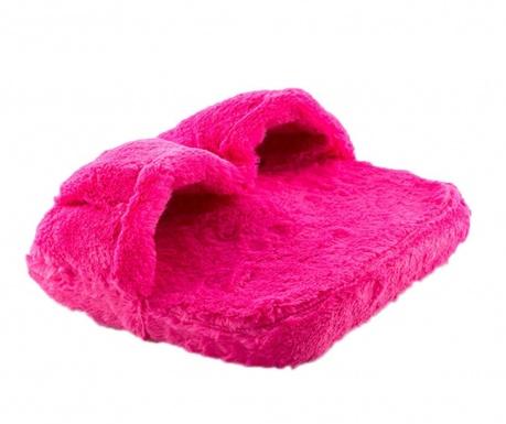 Domácí papuče s vibromasáží Wellness