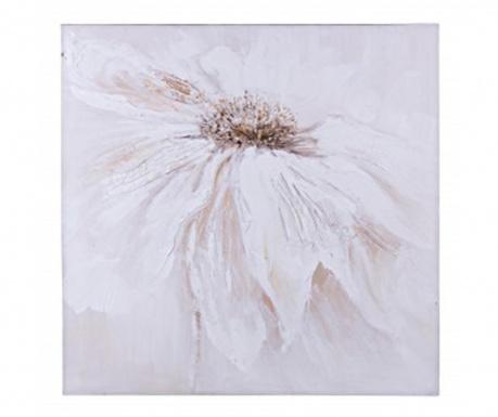 Obraz Daisy Touch 80x80 cm