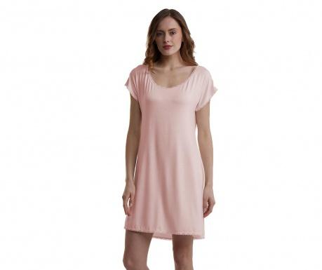 Camasa de noapte Ciara Pink