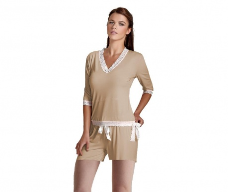 Pijama dama Jaye Mink