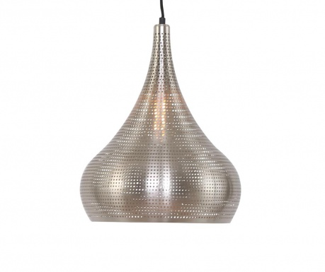 Závěsná lampa Ieuan