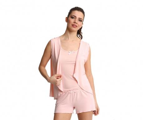 Pijama dama Louise Pink