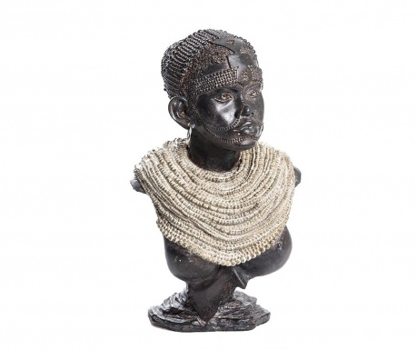 Decoratiune African Girl