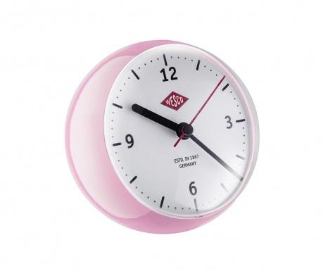 Stolní hodiny Mini Pink