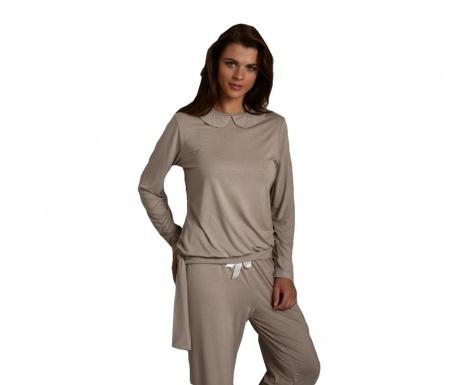 Pijama dama Yasa Mink XL