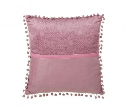 Perna decorativa Bonbuns Pink 45x45 cm