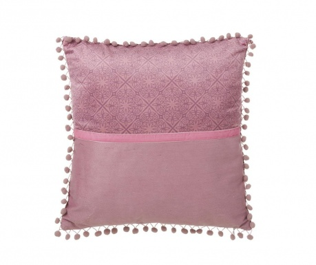 Dekorační polštář Bonbuns Pink 45x45 cm