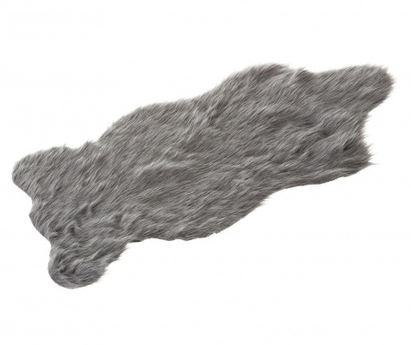 Tepih Wild Grey 57x94 cm