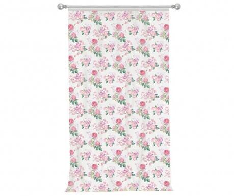 Summer Flowers Sötétítő 140x270 cm