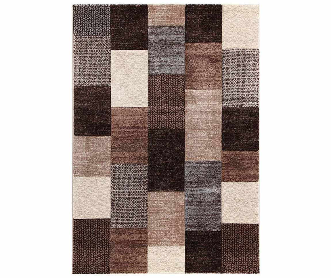 Covor Ray Beige Brown 250x350 cm