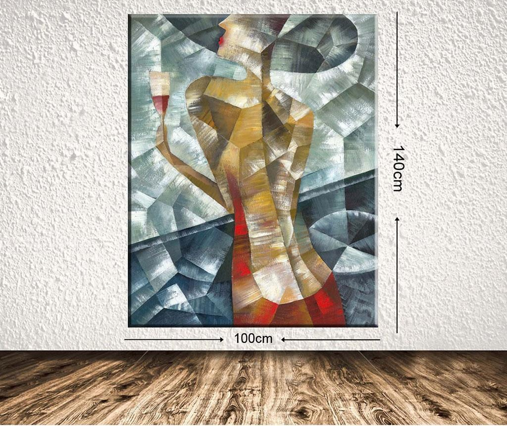 Stetson Kép 100x140 cm