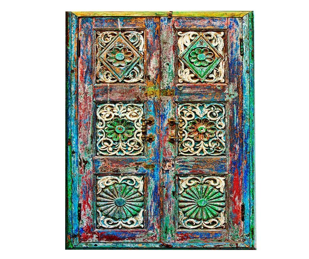 Rennaissance Gate Kép 100x140 cm