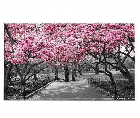 Obraz Spring Colors 100x140 cm