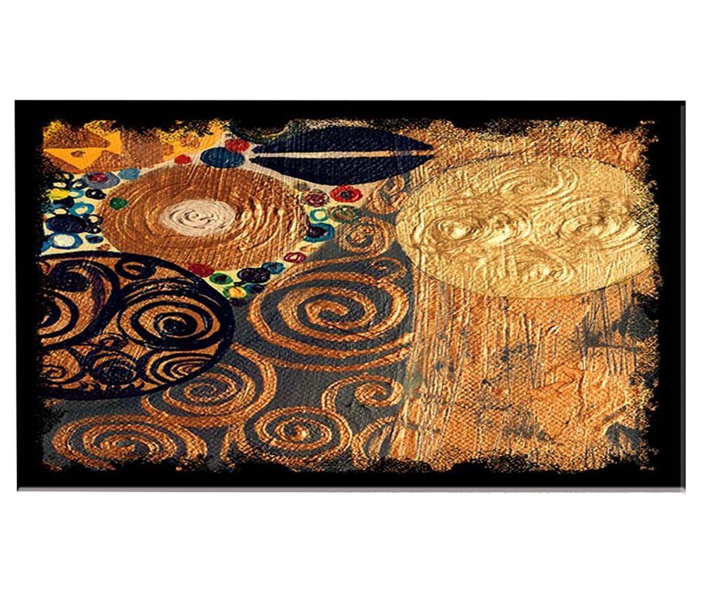 Slika Dream of Gold 100x140 cm