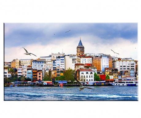 Slika City 100x140 cm